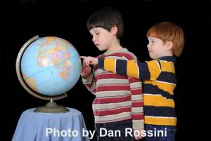 The Contemplative Homeschool helps children see all subjects as part of God's self-revelation.